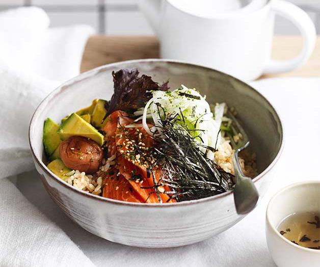 "**[Breakfast bowl](https://www.gourmettraveller.com.au/recipes/browse-all/breakfast-bowl-12793|target=""_blank"")**"