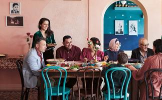 """""""You have to listen to the rice popping"""": chefs and restaurateurs share their family kitchen secrets"""