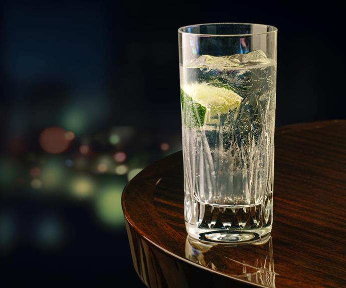 "**[Gin Rickey](https://www.gourmettraveller.com.au/recipes/browse-all/gin-rickey-10913 target=""_blank"" rel=""nofollow"")**"