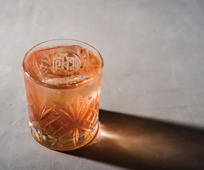 """**[New Fashioned](https://www.gourmettraveller.com.au/recipes/browse-all/new-fashioned-19201 target=""""_blank"""" rel=""""nofollow"""")**"""