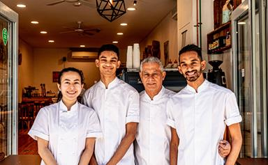 Ful, feijoada and flat whites: the café owners combining their heritage with Australia's smashed avo culture