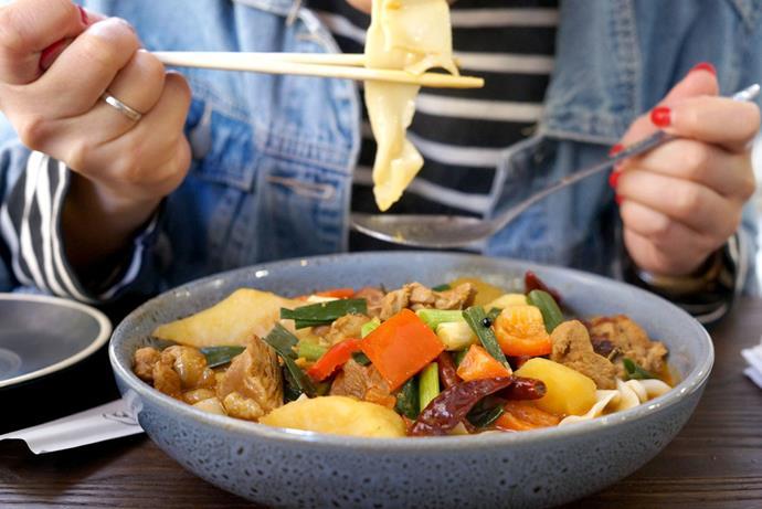 Toho kordak, also know by its Mandarin name, dapanji.