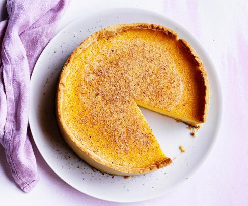 "**[Alistair Wise's custard tart](https://www.gourmettraveller.com.au/recipes/browse-all/alistair-wises-custard-tart-12883|target=""_blank"")**"