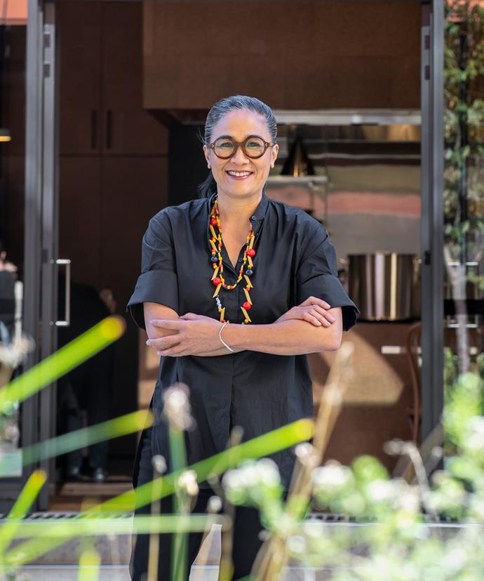 """Chef-restaurateur Kylie Kwong: """"There had also been so many things that I'd missed out on. Every chef and restaurateur will tell you that."""""""