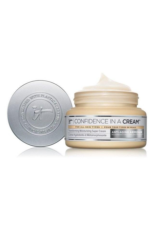 **Top seller at Sephora Australia**   IT Cosmetics Confidence In A Cream Transforming Moisturiser, $68, at [Sephora Australia](https://www.sephora.com.au/search/full_search?utf8=%E2%9C%93&q=it+cosmetics)