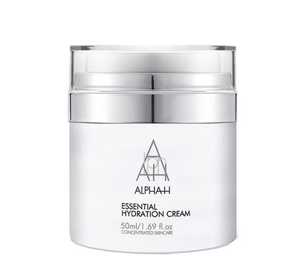 **Top seller at Adore Beauty**   Alpha-H Essential Hydration Cream, $51.95, at [Adore Beauty](https://www.adorebeauty.com.au/alpha-h/alpha-h-essential-hydration-cream.html?gclid=CjwKEAjwpdnJBRC4hcTFtc6fwEkSJABwupNiJNHVUqmC8QtGHh0yBM4V6t8qdO-rwDX9qH9cnOitGBoCnpjw_wcB)