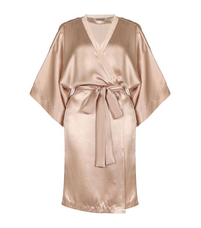 Clara Whispering Short, $388, Stella McCartney at [Harrod's](https://www.harrods.com/en-gb/stella-mccartney/clara-whispering-short-robe-p000000000002846857)