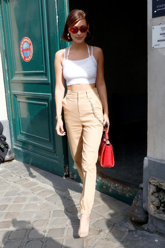 July 1, 2017, Paris.