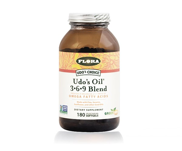 **Dry Skin and Scalp** <br><br> The award winning supplement and cult favourite among makeup artists, Udo's 3.6.9 blend moisturises from within, giving dry skin a more dewy appearance and nourishing brittle hair. <br><br> 3-6-9 Oil Blend, $32, Udo at [Udo's Choice](http://udoschoice.com/product/omega-3-oil-health-supplement/)