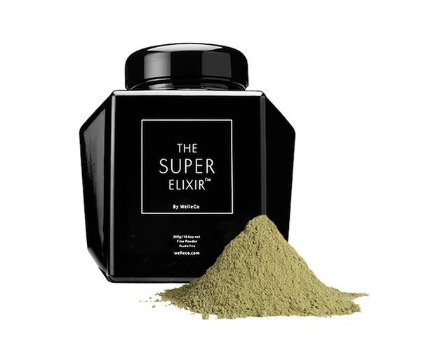 "**General Wellbeing** <br><br> If your skin is struggling with the harsh weather in more ways than one, you might want to consider a triple threat supplement like Elle Macpherson's Super Elixir. The alkalising greens supplement promises brighter skin, reduced inflammation and is packed with superfoods like kelp, turmeric and dandelion. If you're indulging in comfort food a little more often this Winter, a greens-packed supplement like this will boost not only the quality of your skin, but your body and mind as well.  <br><br> The Super Elixir Alkalising Greens, $145, Welleco By Elle Macpherson at [David Jones](http://shop.davidjones.com.au/djs/en/davidjones/caddy-in-gift-box-300g|target=""_blank"")"