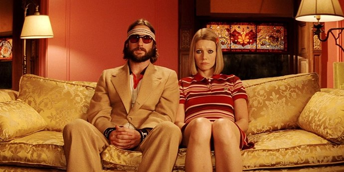 **MARGOT TENENBAUM, *THE ROYAL TENENBAUMS*** <br><br> In Wes Anderson's classic film, Gwyneth Paltrow's portrayal of Margot Tenenbaum bred a new style icon (and Halloween costume inspiration). From her blunt bob and barrette to that mink coat and striped polo dresses, each piece combined for a thoroughly unique look.