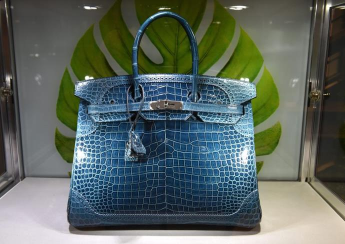 **A Birkin is a better investmant than shares of the stock market.** <br><br> Studies have shown that rare Birkin bags have averaged a 14.2 per cent annual return over the past few decades—an average return that beats out both the S&P 500 index and the price of gold.