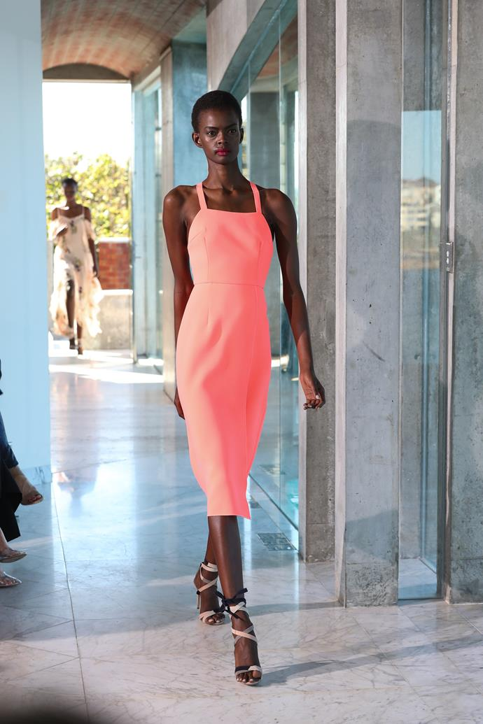 Myer Spring 17 Fashion Launch