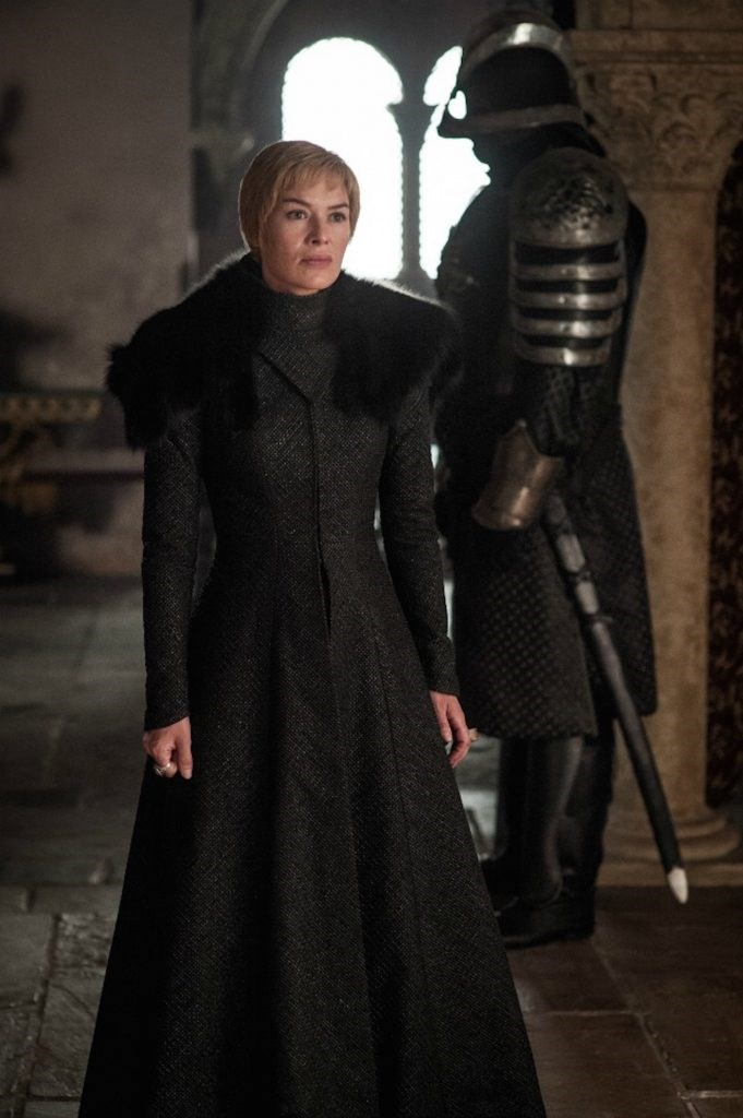 It is important to note that in all of these pictures we haven't seen Daenerys, Arya, Davos, Qyburn, the Night King or any dragons. This is what we think is going to happen to them in this episode: <br> <br> We predict that Daenerys is going to fly into this meeting on Drogo, but have to avoid Qyburn and his spear-machine.  <br> <br> Davos will keep things in order at Dragonstone with Theon.  <br> <br> Arya is too much of a rogue individual to truly guess what she will be up to, but we think there is a larger plot of Ayra and Sansa double-bluffing Littlefinger and plotting his demise, or even his death. Perhaps we will see the irritating brothel owner's last breath in this finale.  <br> <br> We think that the Night King and the Army of the Undead will stay put as, surely, they are saving the battle of fire and ice for season eight.