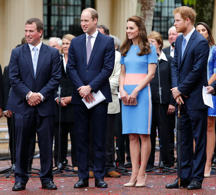 **...NOR CAN THEY RUN FOR OFFICE.** <br><br> Since voting is off the table, members of the Royal Family aren't allowed to hold any type of political office.