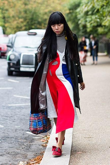 Susie Lau<br><br>  Image: Jason Lloyd-Evans