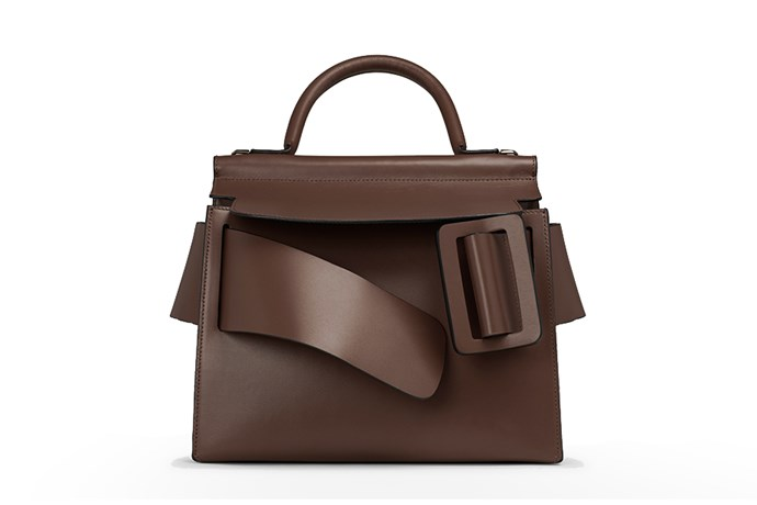 **KARL 24 BAG** by Boyy <br> <br> **It-worthy because:** It's been repinned a total of 24 **thousand** times. <br><br> Bag, $1,734, Boyy at [Farfetch](http://rstyle.me/~a6fyW)