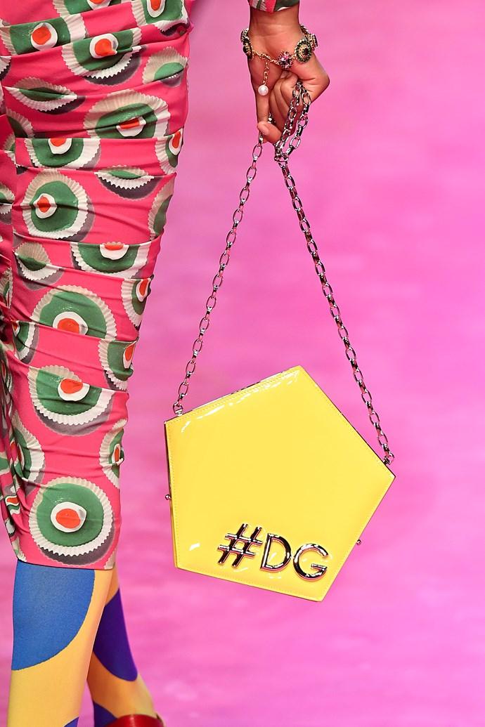 **Dolce & Gabbana**