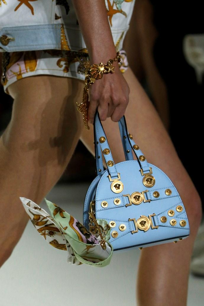 **Versace**