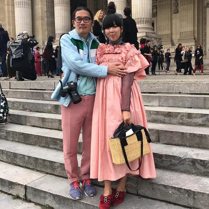 **Susanna Lau** <br><br> **Instagram handle:** [@susiebubble](https://www.instagram.com/susiebubble/) <br><br> **Instagram following:** 356k <br><br> **Noteworthy achievements:** Lau, best known by her Instagram moniker Susie Bubble, launched her popular blog [Style Bubble](http://stylebubble.co.uk/) in 2006—pretty much the dark ages of the internet. The new mother, who is based in London, charges around $13,000 for large collaborative projects.