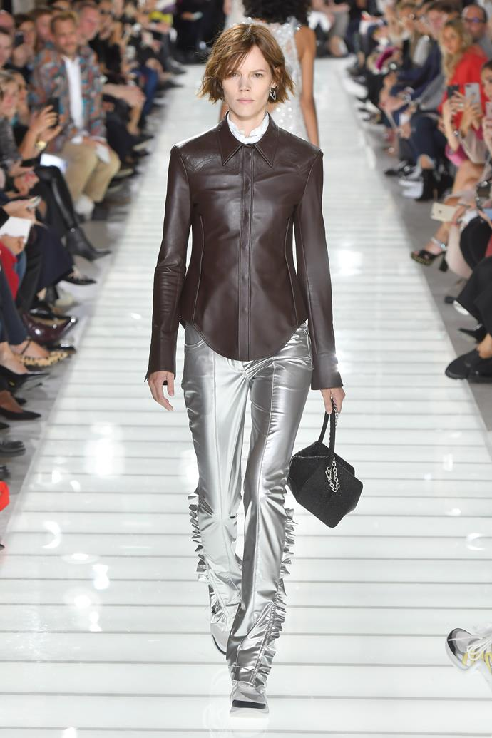 Louis Vuitton spring summer '18