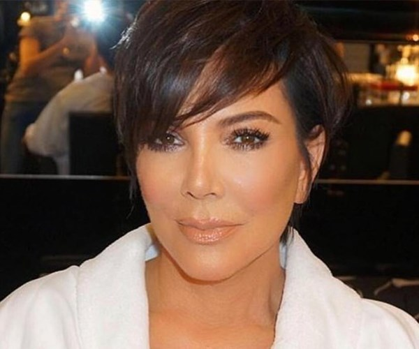 "**Kris Jenner** <br> <br> Kylie's mother and 'momager' has been surprisingly quiet on this topic—despite fans claiming that she is reeling with excitement over the publicity that Kardashian-Jenner babies will bring. All that she has said, while she was at Milan Fashion Week is, ""Something happens every single day, and you never know what is going to break at any moment."" [Kris Jenner also said](http://www.elle.com.au/celebrity/kris-jenner-responds-to-kylie-jenner-pregnancy-rumour-2-14447) that Kylie ""has not reported anything"" and that she thinks ""it's kind of wild that everyone is just assuming that that's happening."" Clearly mastering the art of how to say a lot without really saying anything at all."
