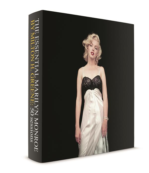 ***The Essential Marilyn Monroe***, published by ACC Editions, out now.