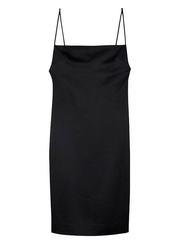 **The Only Party Dress You Need:** Paris Georgia Slip Dress <br><br> The fashion set's obsession with nineties style is showing no signs of fading soon making this understated spaghetti strap slip dress by Paris Georgia a clever (and utterly cool) investment.  <br><br> Dress, $390, Paris Georgia Basics at [MyChameleon](https://www.mychameleon.com.au/designer/paris-georgia-basics/mila-slip-dress-paris-georgia-basics)