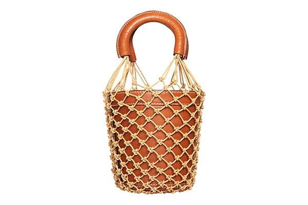 **The Only Beach Bag You Need:** Staud's Moreau Bucket Bag  <br><br> Whether you're into trend pieces or not, this Staud bucket bag is both cool and timeless, instantly elevating any of your existing day dresses to effortless chic. <br><br> Bag, $375 at [Staud](https://staud.clothing/collections/accessories/products/the-moreau-bucket-bag?variant=30059573131)