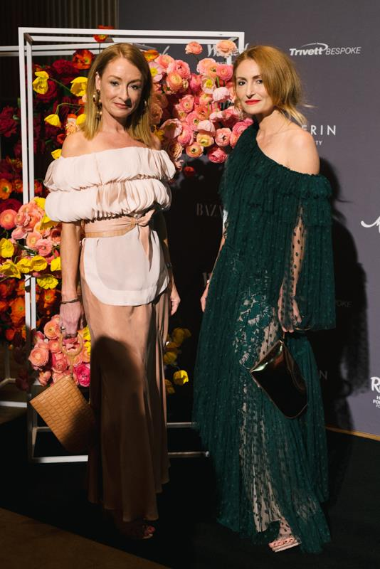 Ginger & Smart's Alexandra and Genevieve Smart  Image: House of Cameo