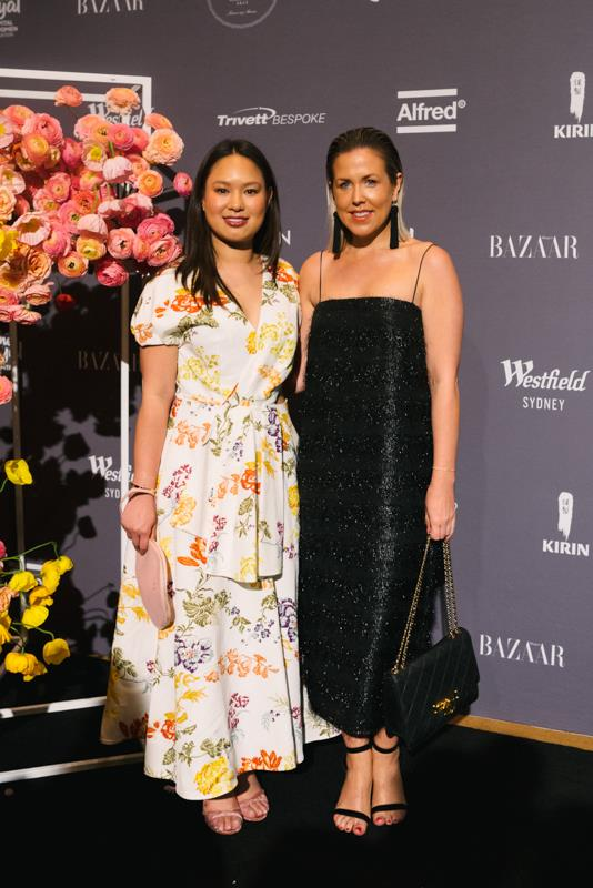 Alyce Tran and Amy Croffey  Image: House of Cameo