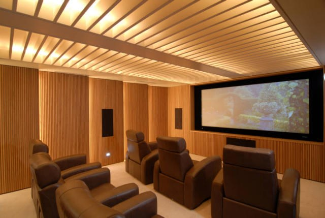 The cinema.   Image: Trulia