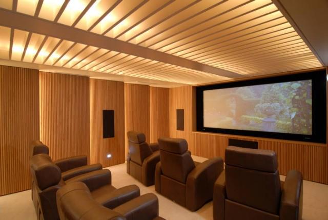 The cinema.   Image: Trulia