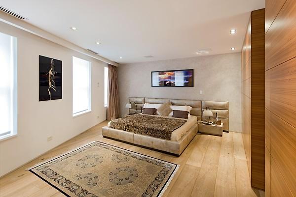 The main bedroom.   Image: Trulia