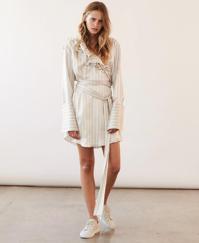 """**Maggie Marilyn** <br><br> Dubbed a ['brand to watch'](https://www.harpersbazaar.com.au/fashion/new-zealand-fashion-labels-to-know-9236