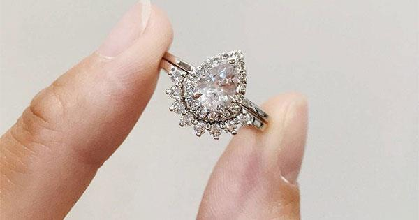 93bed57598d Should You Give Your Engagement Ring Back If You Break Up ...