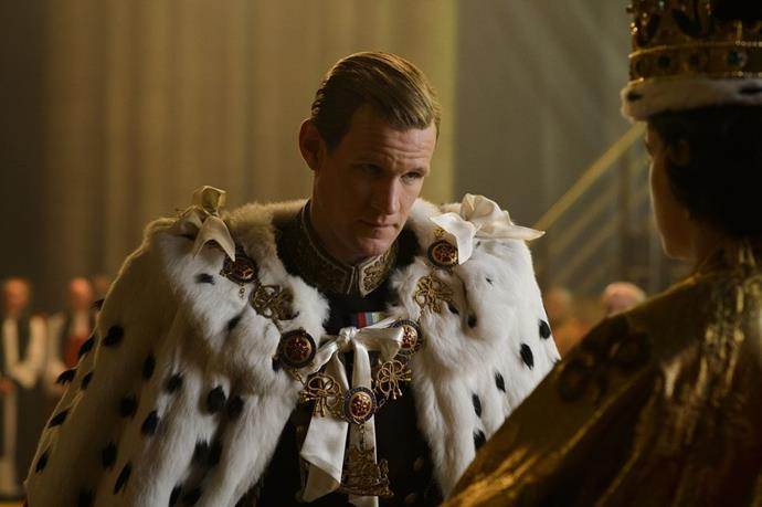 **Season 1 Episode 5** <br><br> Prince Philip