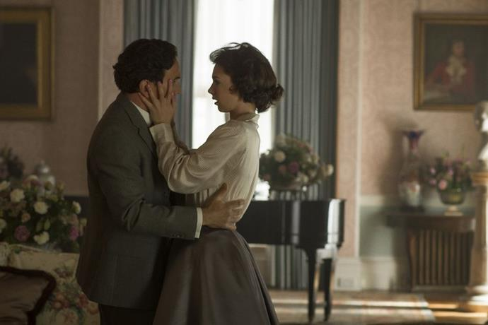 **Season 1 Episode 10** <br><br> Peter Townsend and Princess Margaret