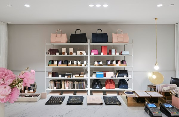 The Daily Edited's Flagship Sydney Store