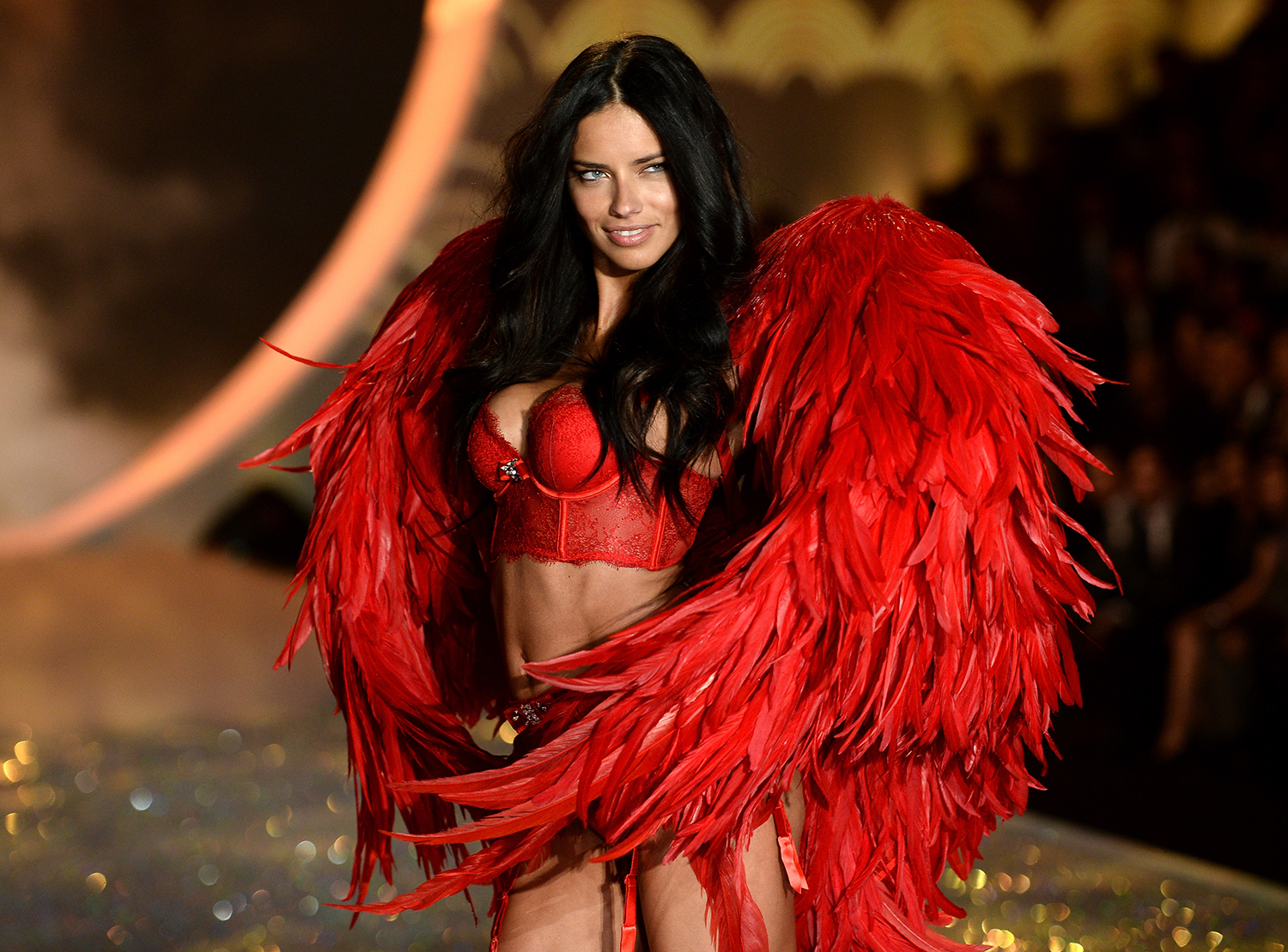Victoria's Secret show on precarious ground thanks to Chinese officials