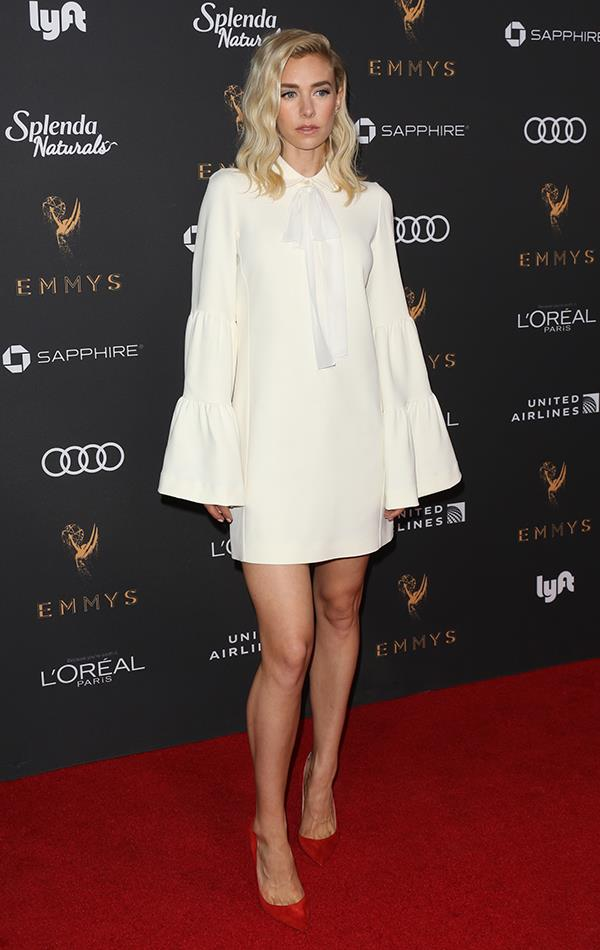 At the Television Academy's Emmy Nomination Celebrations, 15th September 2017