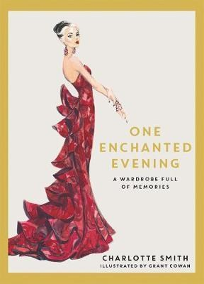 """*From Charlotte Smith's book, **One Enchanted Evening** ($35 hardback). [Shop it here.](https://www.booktopia.com.au/one-enchanted-evening-charlotte-smith/prod9781925584233.html?source=pla&gclid=EAIaIQobChMIw6Hiwtnl1wIVhAgqCh0-EwFgEAQYASABEgJ3L_D_BwE
