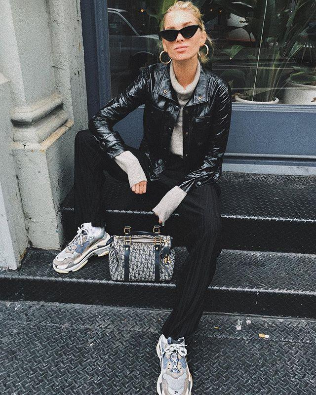 """**Adam Selman x Le Specs** The cateye frame made its prominent return this year with [Adam Selman x Le Specs](https://www.elle.com.au/fashion/slim-cat-eye-sunglasses-to-buy-13706