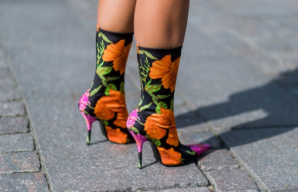"**Balenciaga Sock Boots** Bold and unashamedly extravagant, the [Balenciaga sock boot](https://www.harpersbazaar.com.au/fashion/best-shoes-2016-9207|target=""_blank"") was reserved only for the style set's bravest members."