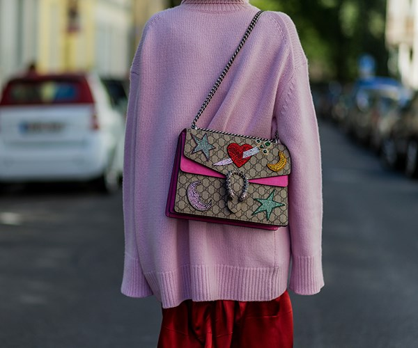 """**#5. Gucci Dionysus** Bag, $4,845, Gucci at [Farfetch](http://rstyle.me/n/cvd4zzvs36