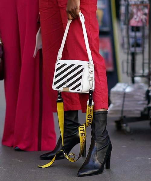 """**#10. Off-White Binder Clip Bag** Bag, $1,203, Off-White at [Net-A-Porter](http://rstyle.me/~acB8m