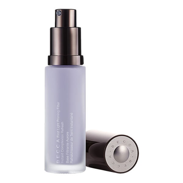 """**Becca First Light Priming Filter, $65 at [AdoreBeauty](https://www.adorebeauty.com.au/becca/becca-first-light-priming-filter.html