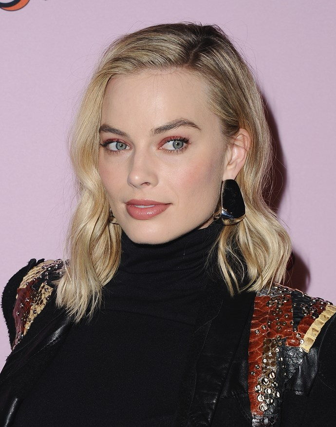 **Margot Robbie for *I, Tonya*** Robbie underwent an immense amount of training and transformation to slip into the skates of infamous American Olympian, Tonya Harding. Her performance already has rave reviews and we can't wait to watch her gritty performance.
