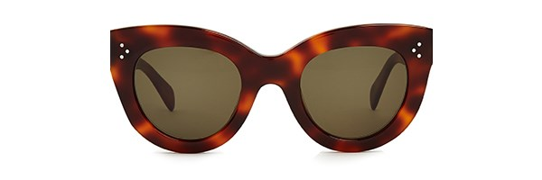 "**Céline Caty Sunglasses**  Sunglasses, $345, Céline at [MATCHESFASHION.COM](http://rstyle.me/n/cvmts8vs36|target=""_blank"")"