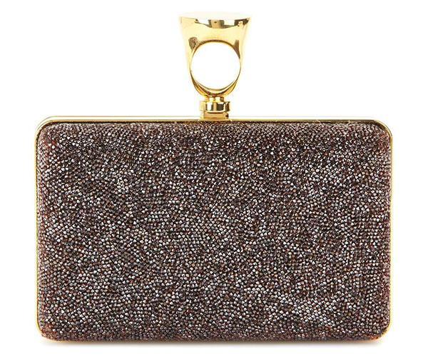 "**Tom Ford Mirco Rock Embellished Box Clutch** <br><br> $5,738, available at [MyTheresa](https://www.mytheresa.com/en-au/513184.html?catref=category |target=""_blank"")."